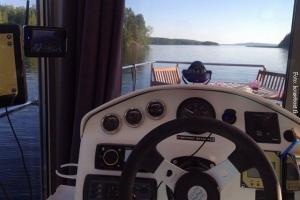 Finnland_Urlaub_Hausboot 5