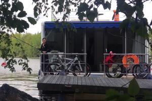 Finnland_Urlaub_Hausboot 6