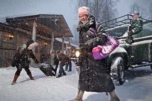 Finnland_Winter_Nordosten