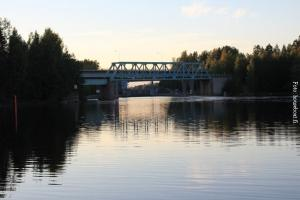 Finnlandurlaub mit Hausboot