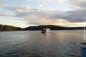Finnlandurlaub mit Hausboot3