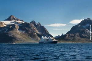 Groenland Seereisen Ocean Diamond