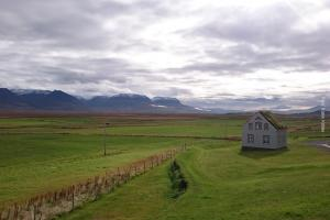 Islandreise  Ringstrasse