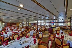 Island Seereise Restaurant