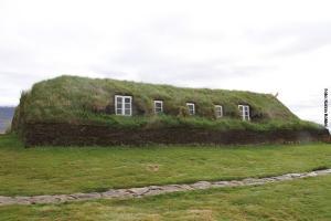 Island Torfhausmuseum