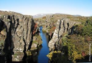 Island_nationalpark_Thingvellir