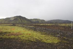 Islandreise Landmannalaugar