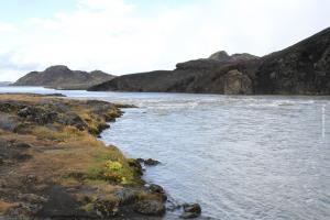 Landmannalaugar Island