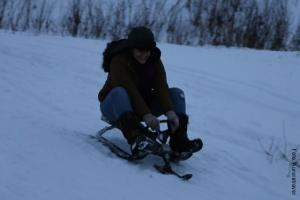 Lappland_Winter_Schlitten