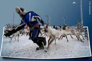 Lapplandreise_Silvester
