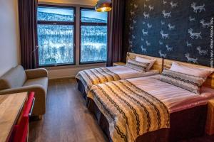 Utsjoki Hotel Valle