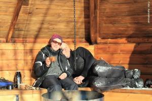 Lapplandreisen