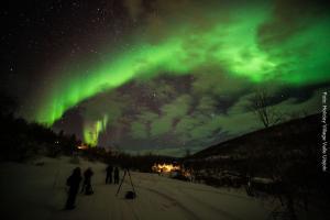 Nordlichter-Reisen_Lappland_Utsjoki