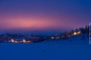Nordlichterreise_Lappland_Utsjoki