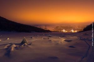 Nordlichterreise Lappland Utsjoki