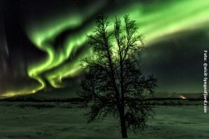 Norwegen_Nordlichterreise