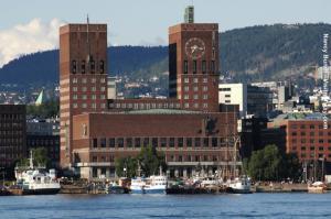 Norwegen Rundreisen Oslo