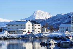 Norwegen Winterurlaub