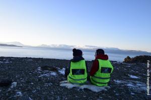 Winterreise Norwegen