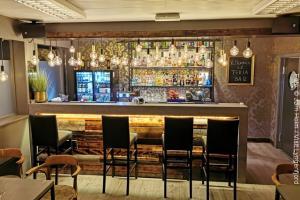 Reisafjord Hotel Bar