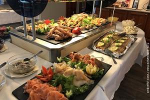 Reisafjord Hotel Restaurant