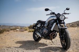 Island Motorradreise