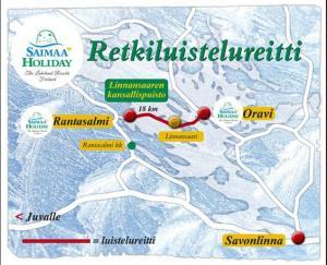 Skating Finnland