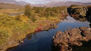 Thingvellir-Nationalpark