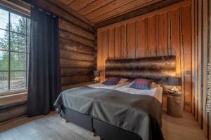 Nangu Wildnis Doppelzimmer
