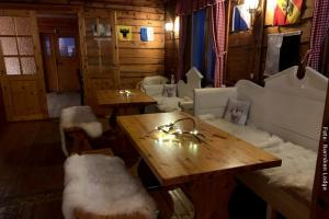 Winterreise Schwedens Norden - Samilounge