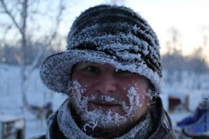 Winterreisen_Lappland